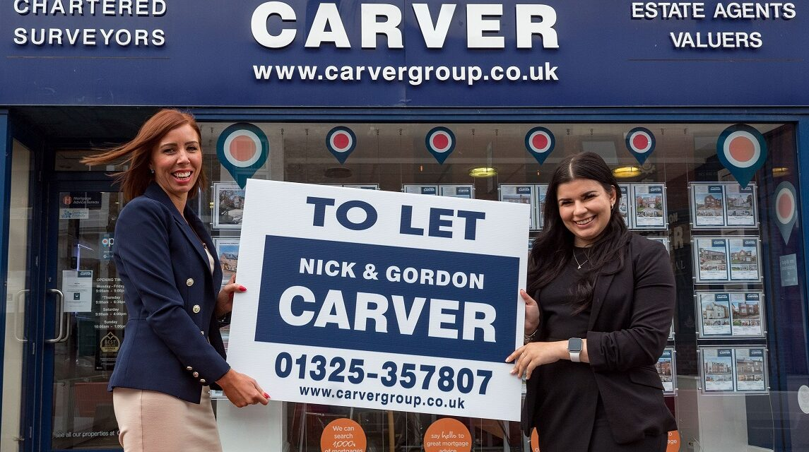Estate agency invests in wealth of experience to launch lettings service