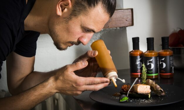 Chilli No. 5 set to attend Speciality & Fine Food Fair London