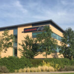 Colewood completes purchase of its Stockton headquarters