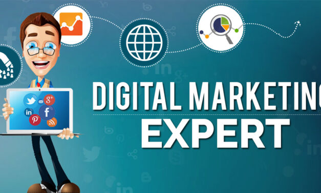 Ways To Become A Successful Digital Marketing Expert