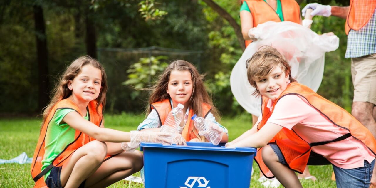 Schools need more resources for recycling education says BRP's MD Jason Elliott
