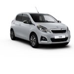 PEUGEOT introduces updates to its 108 City Car