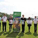 Students spread the word about Richmond's Books and Boots Festival
