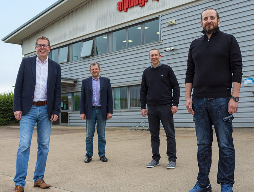 Azets advise AlphaGraphics on their acquisition of Class Fundraising