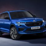 New-look Kodiaq ramps up the power: order books open for vRS model