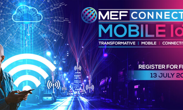 MEF CONNECTS Mobile IoT – Tuesday 13th July from 10:30am