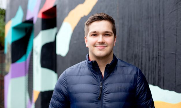 North East Creative Agency Appoints New Digital Marketing Executive