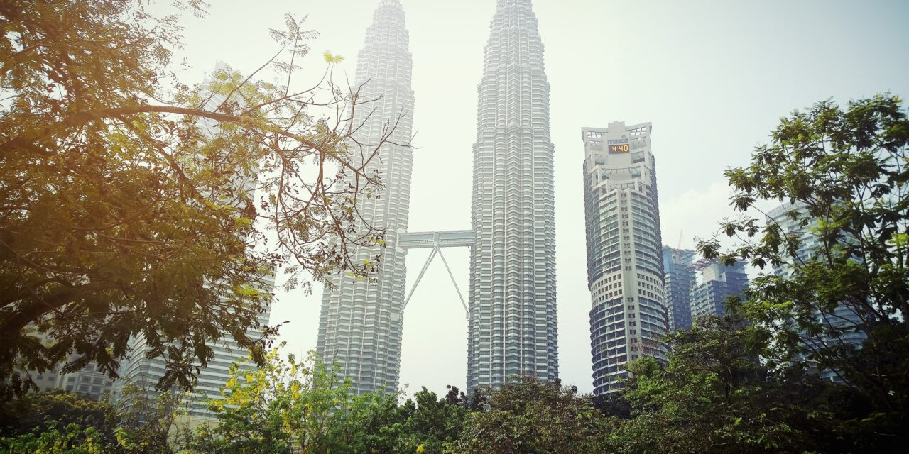 Malaysia's Maxis partners with North East organisation to tap into UK tech