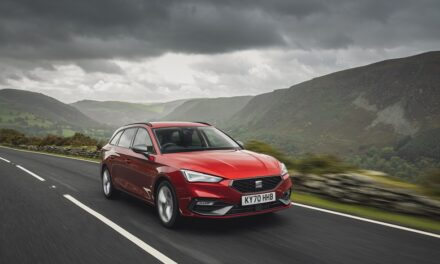 SEAT Leon receives 2022 model year specification and pricing revisions