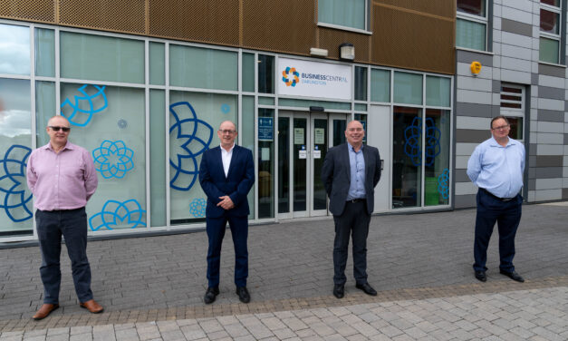 Rise in automation drives growth for engineering specialist