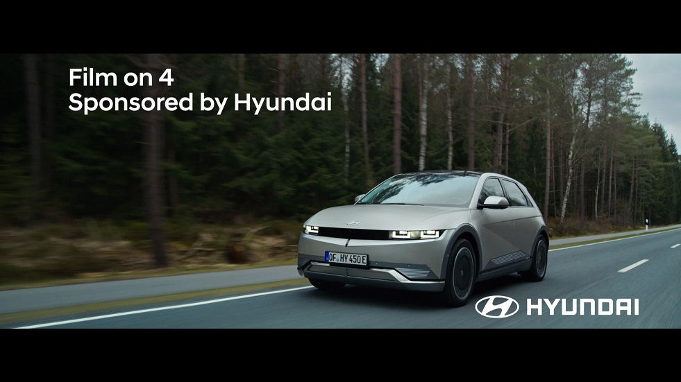 Hyundai UK Secures Its Largest Ever TV Sponsorship with Films on 4