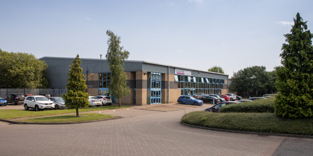 Double North East acquisitions for UK Land Estates