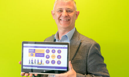 Cleaning firm goes digital with new app