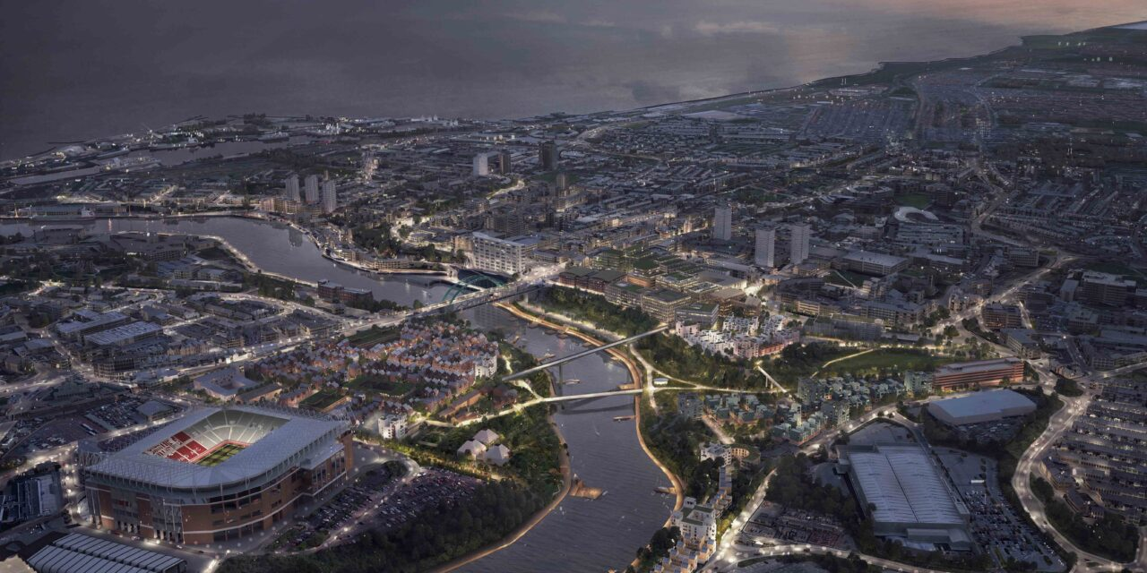 Sunderland City Council challenges innovators to analyse transport mobility patterns and behaviour