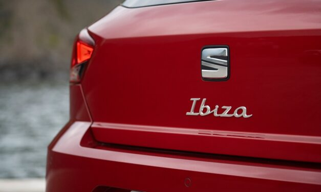 Updated SEAT Ibiza now open for order