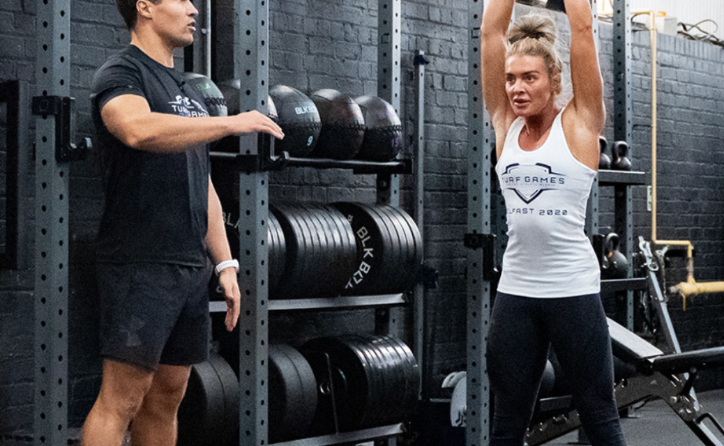 DREAM JOB ALERT: Get paid to workout from home with BLK BOX