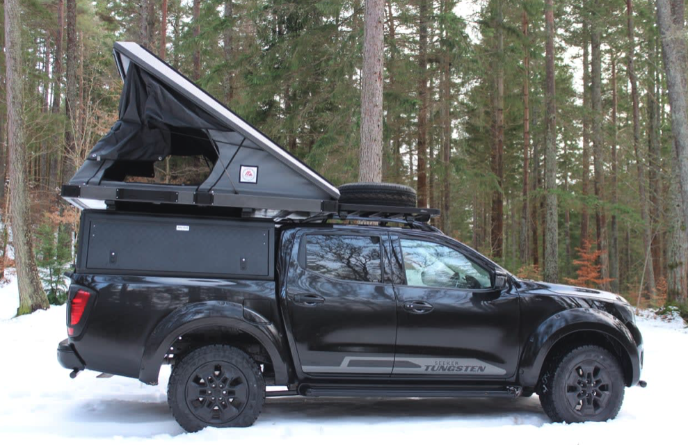 Wheelie wacky – From a stay in a VW crafter commissioned by Keith Flint of The Prodigy to an eclectic campervan with a fossil museum, PaulCamper unveils cool and quirky motorhomes and campervans for rent