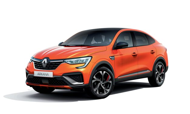 Kumho appointed sole tyre supplier to Renault for the new Arkana