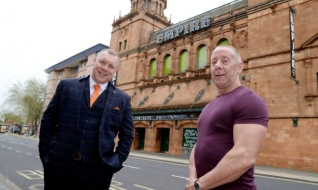 Middlesbrough Empire set to reopen next week following successful Arts Council grant