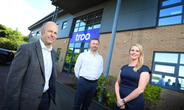 Troo Energising Job Creation Plans With North East Fund Backing