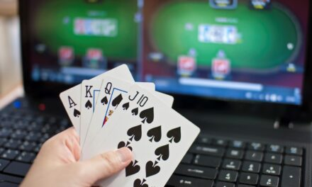 Casino Poker Games Readily Available Online