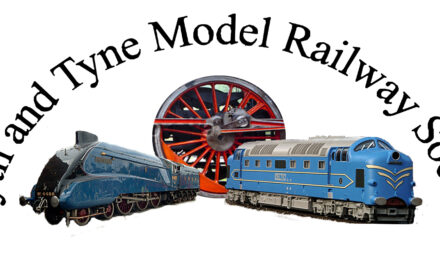 Blyth and Tyne Model Railway club open to New members