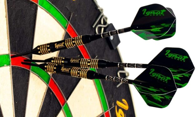 How Do I Choose The Right Darts To Buy?