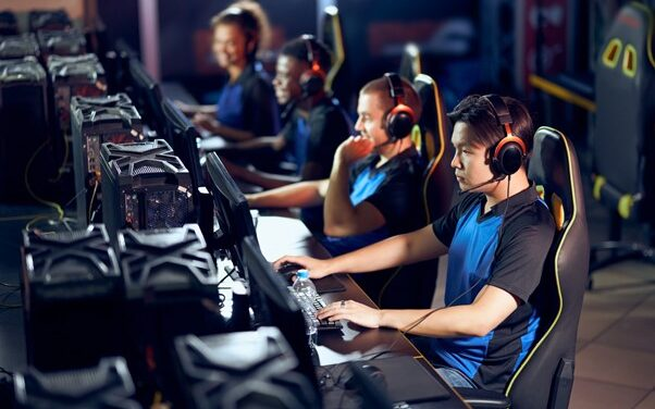 How to Improve Your Gaming Skills: Learn to Play Like a Pro