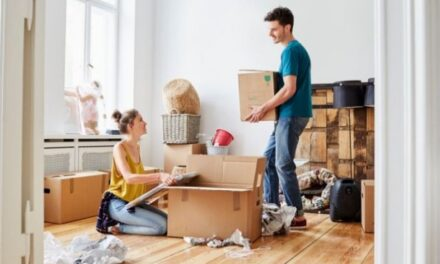 5 Tips for a Last-Minute Move