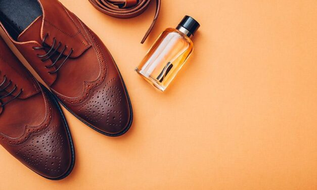 Tips for Caring For Men's Leather Shoes