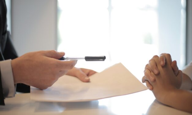 Best Tips for Getting a Mortgage when you're Self-employed