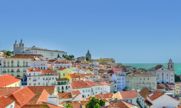 Tips on How to Prepare Your Children for Moving to Portugal