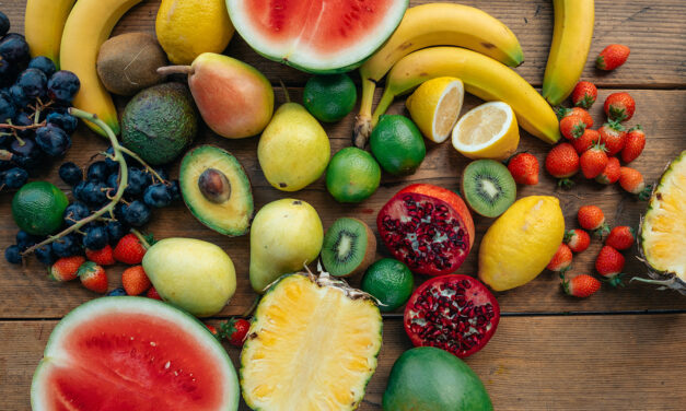 Major science review shows Vitamin C is a game changer for COVID-19