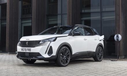 Peugeot doubles electric and plug-in hybrid car sales in 2021 following strong electrification strategy