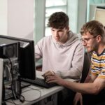 £1 million digital bootcamps launched to address skills shortage and boost job creation