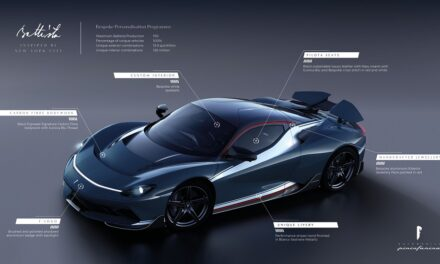 New York City-inspired hyper GT showcases the bespoke process behind every Battista