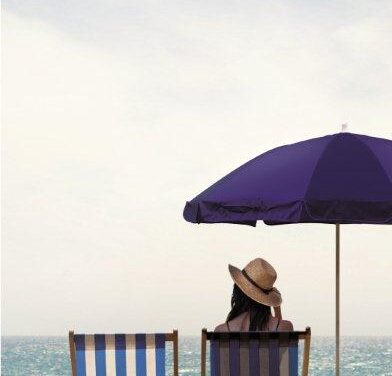 UK SUNBURN RISK AS ALMOST 4 IN 10 IN THE NORTH EAST SAY THEY ARE MORE LIKELY TO PROTECT THEIR SKIN ABROAD THAN AT HOME