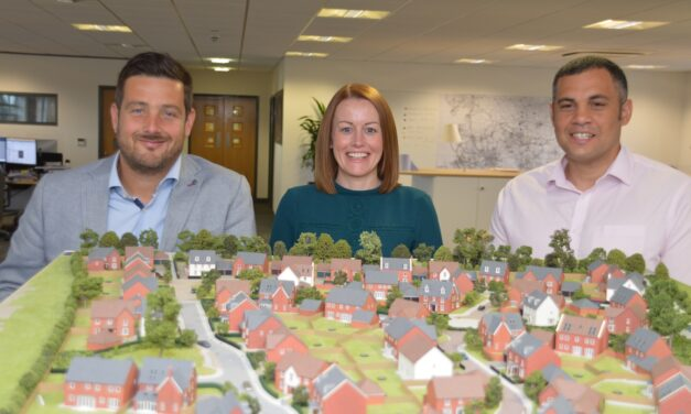 Plans Updated For Proposed New Durham City Residential Development