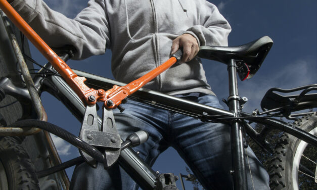Bike crime down by 19% despite record boom in bicycle sales