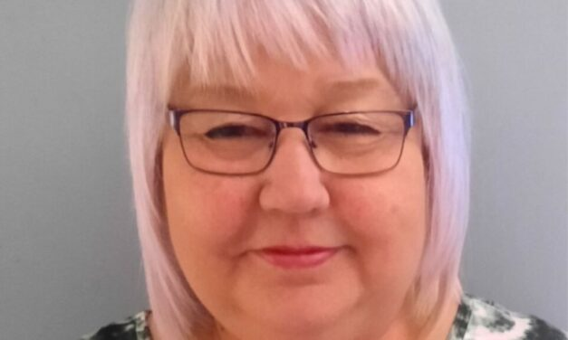 Devoted care worker recognised in prestigious industry awards
