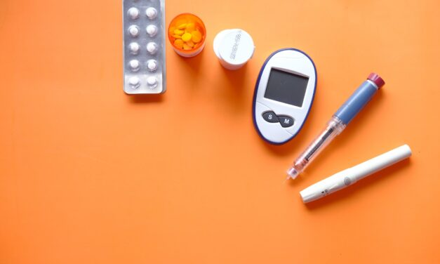 NHS report shows diabetes drugs prescribed increased by 8 million since 2015/16