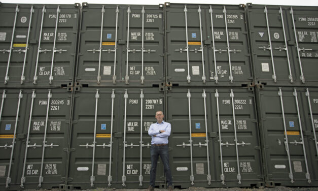 Leading self-storage business opens new Tyneside site as demand continues to surge