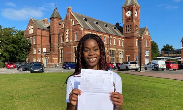 Campaigning Ripon student wins Cambridge place