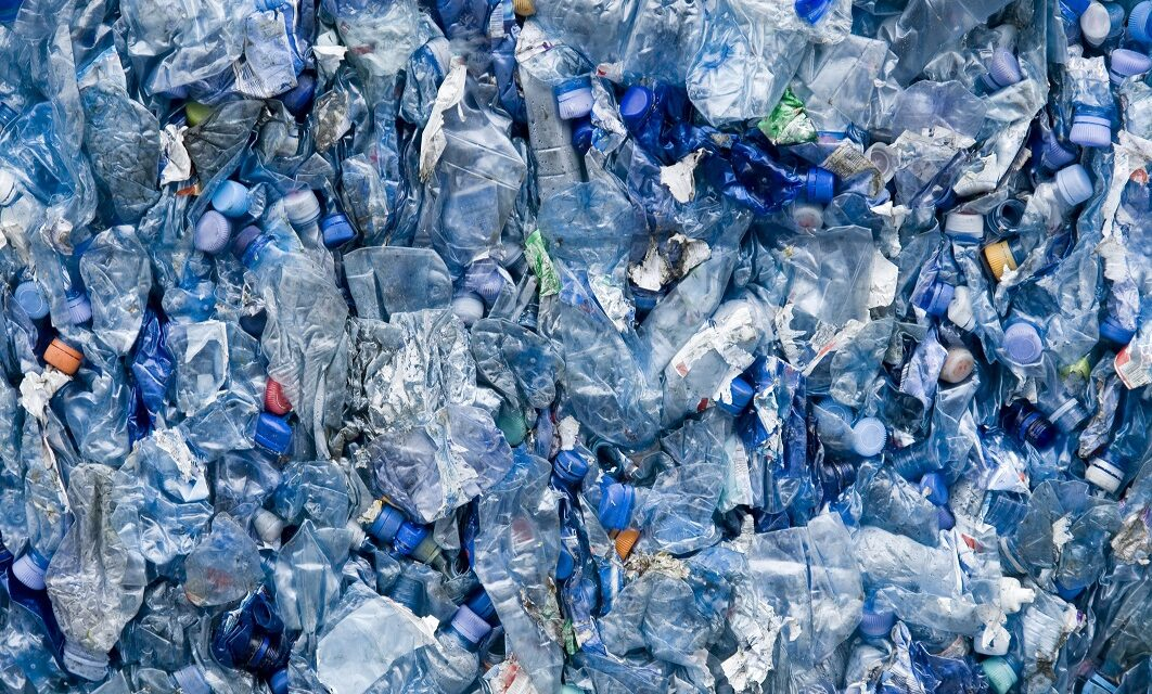 Get ready for the plastic packaging tax