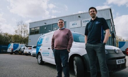 North East SME wins a string of new contracts