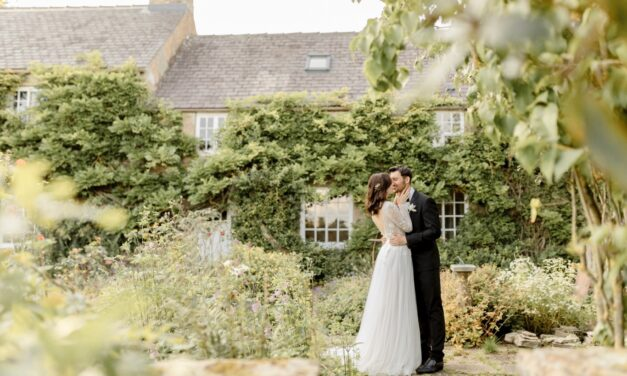 'Quintessentially British' Northumberland wedding venue opens for bookings