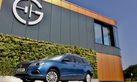 MG5 EV goes even further to offer value for money