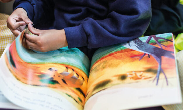 Teesside Park launches summer holiday reading campaign to support children's wellbeing