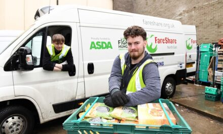 YHN Kickstarts young careers and local economy thanks to government scheme