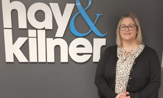 Hay & Kilner Law Firm Adds Solicitor Kirsty Allen To Award-Winning Private Client Team